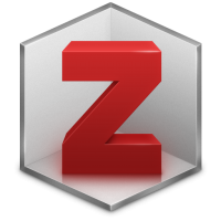 Zotero reference group